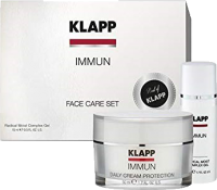 Klapp treatment Immun